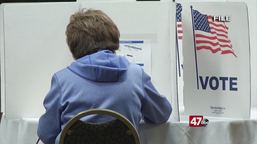 Voter Mailing List Mix Up