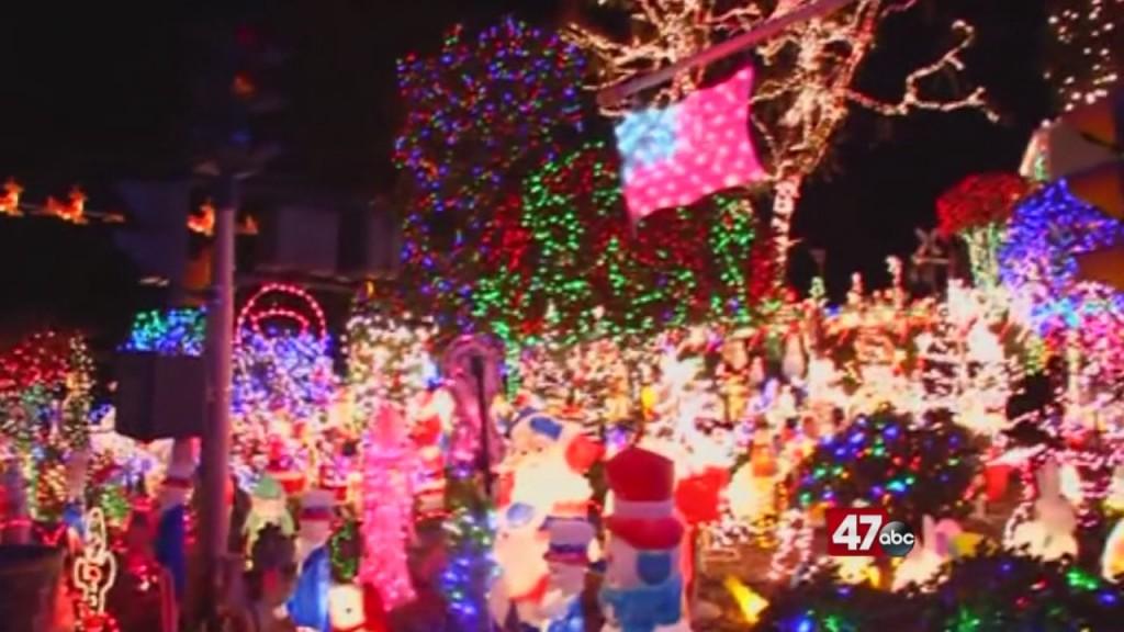 Christmas Parade Plans