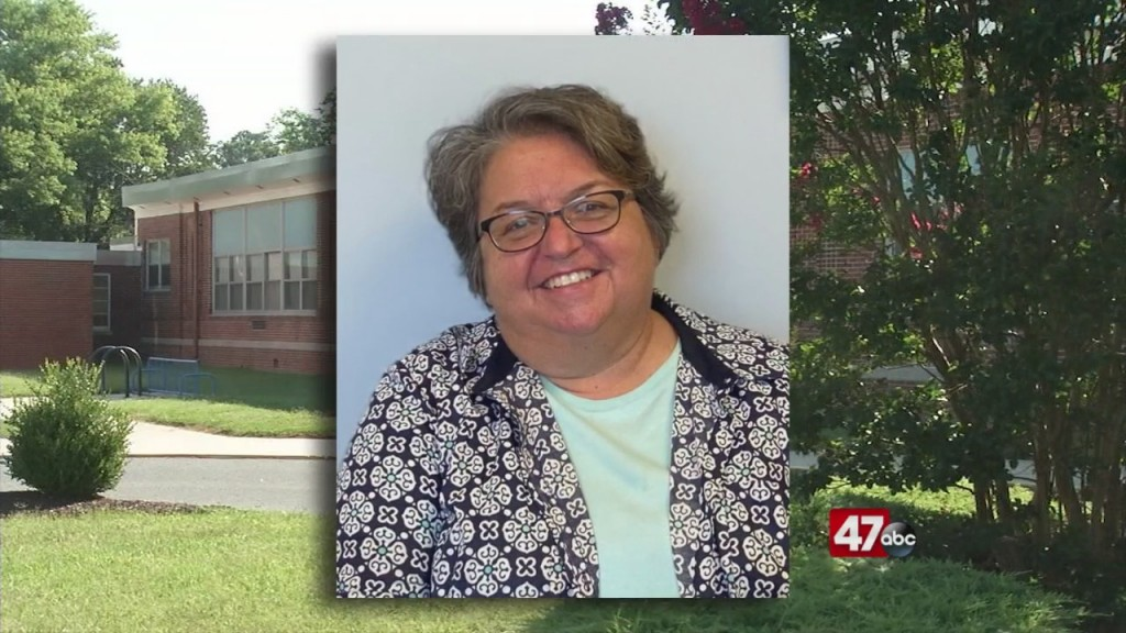Local Educator National Recognized