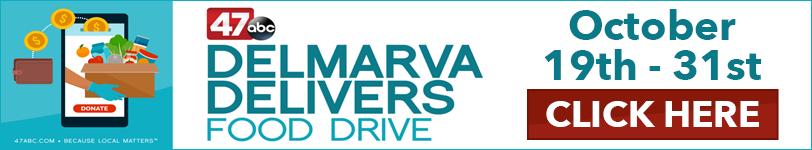 Delmarvadelivers Homepage