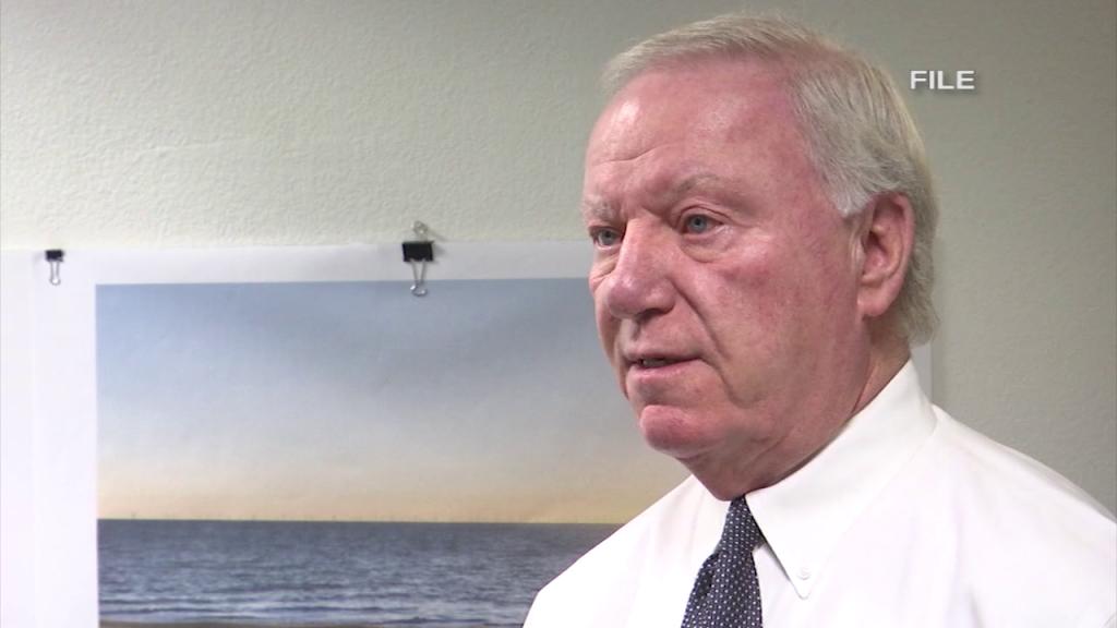 Ocean City Mayor Rick Meehan
