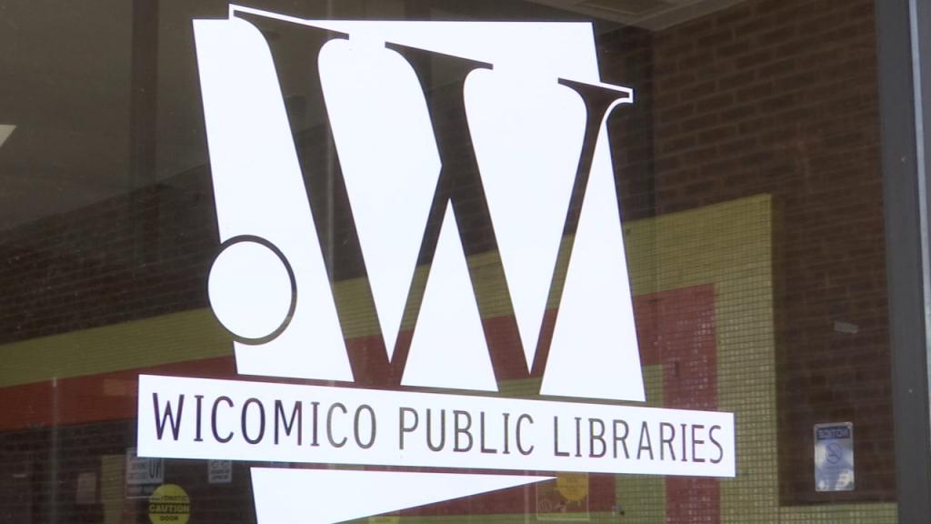 Wicomico Library