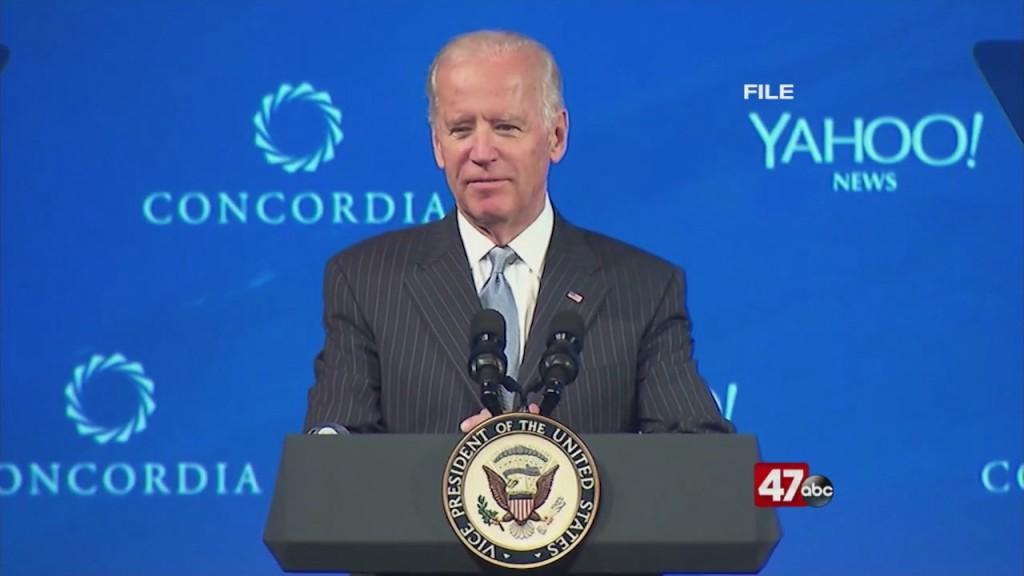 Dreamers Talk About Joe Biden