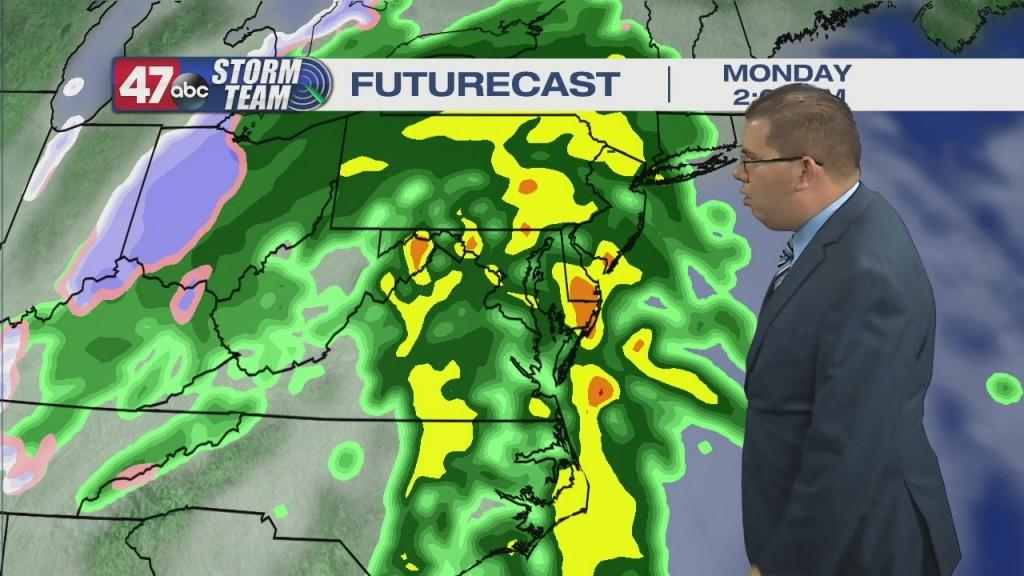 Morning Forecast Video 11.28.20