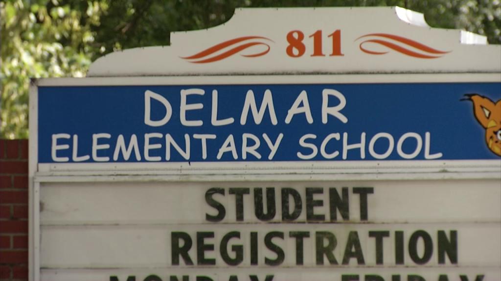 Delmar Elementary School