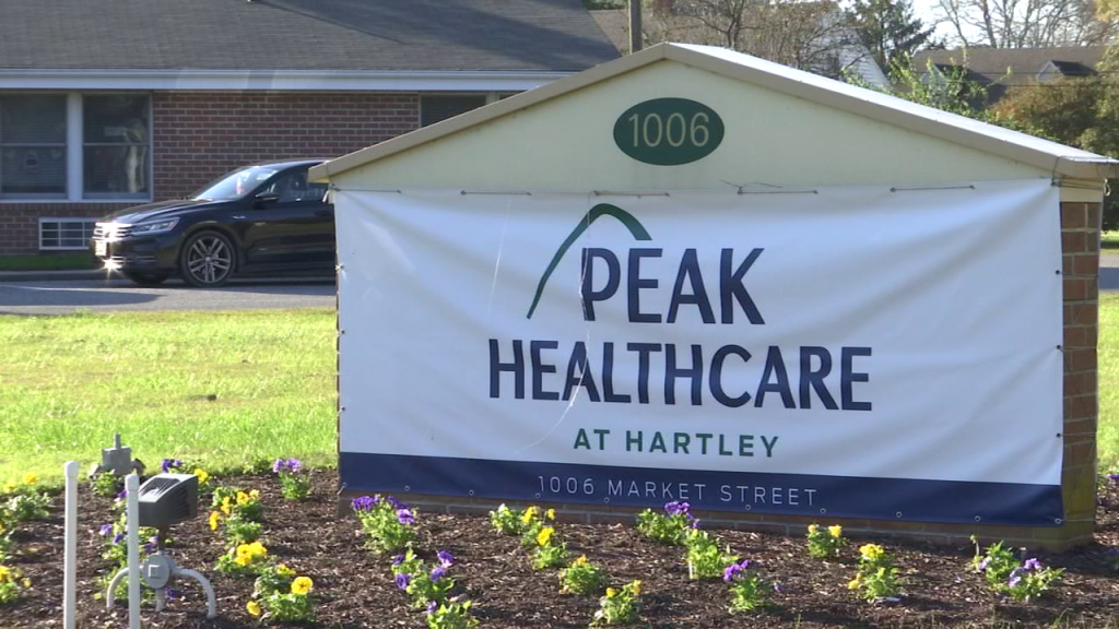 Peak Healthcare, Hartly In Pocomoke