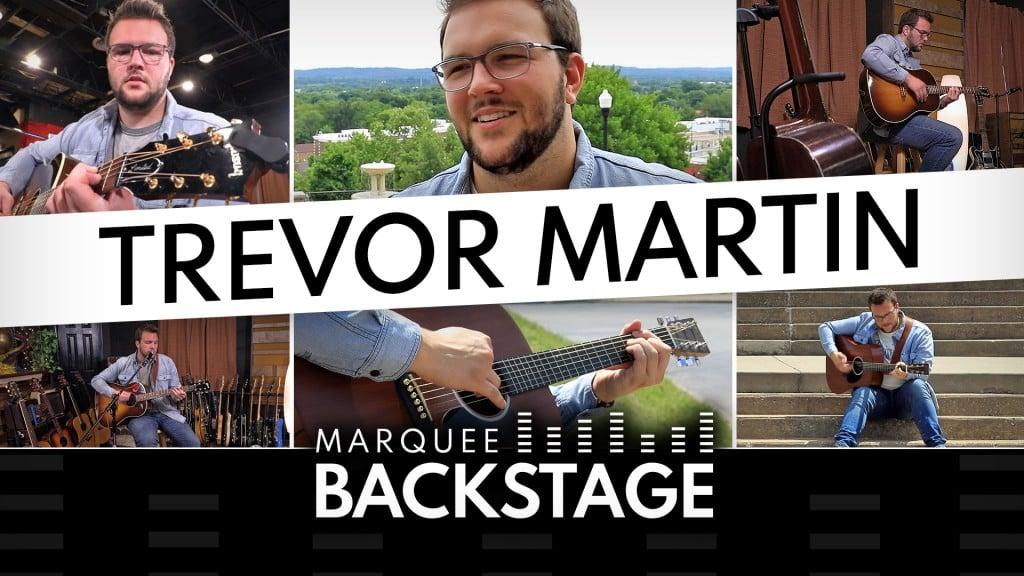 Trevor Martin Youtube Fgfx