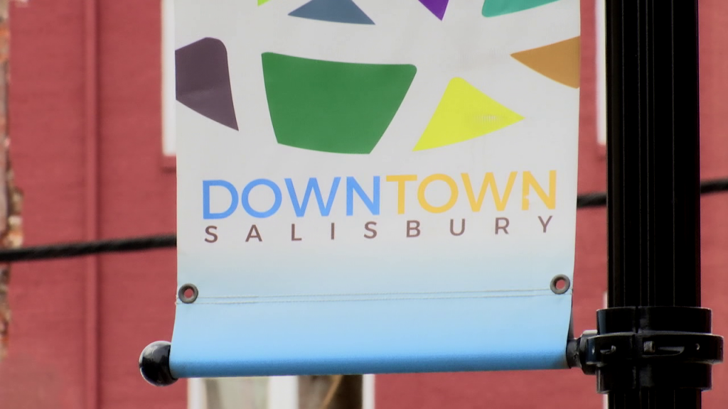 Downtownsby