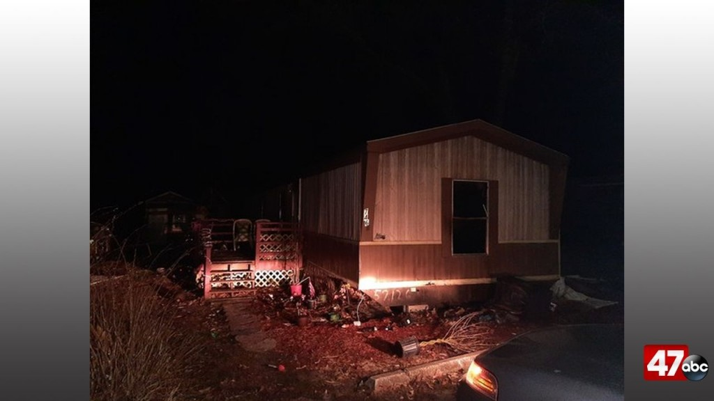 1280 Parsonsburg Fire