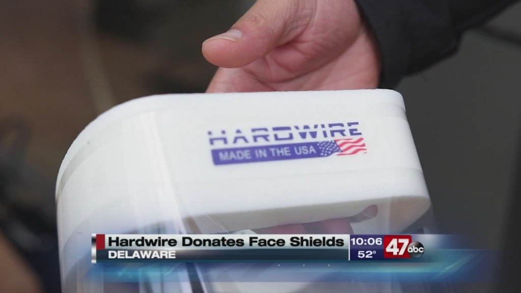 Hardwire Donation