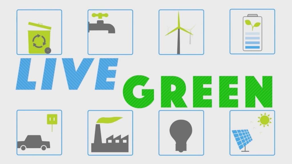 Live Green 12.23.20