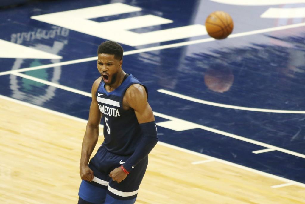 Pistons Timberwolves