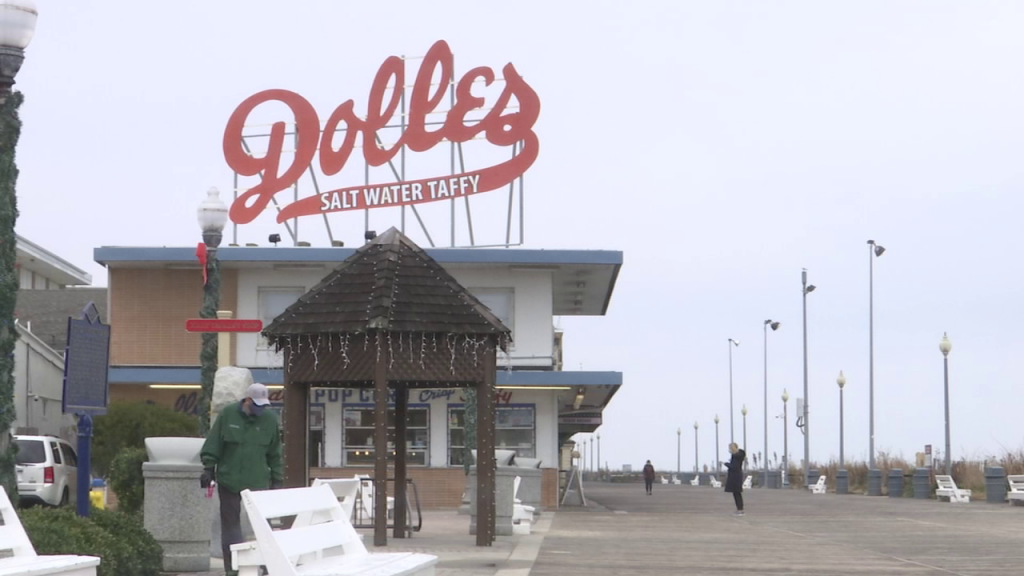 Dolle's Rehoboth