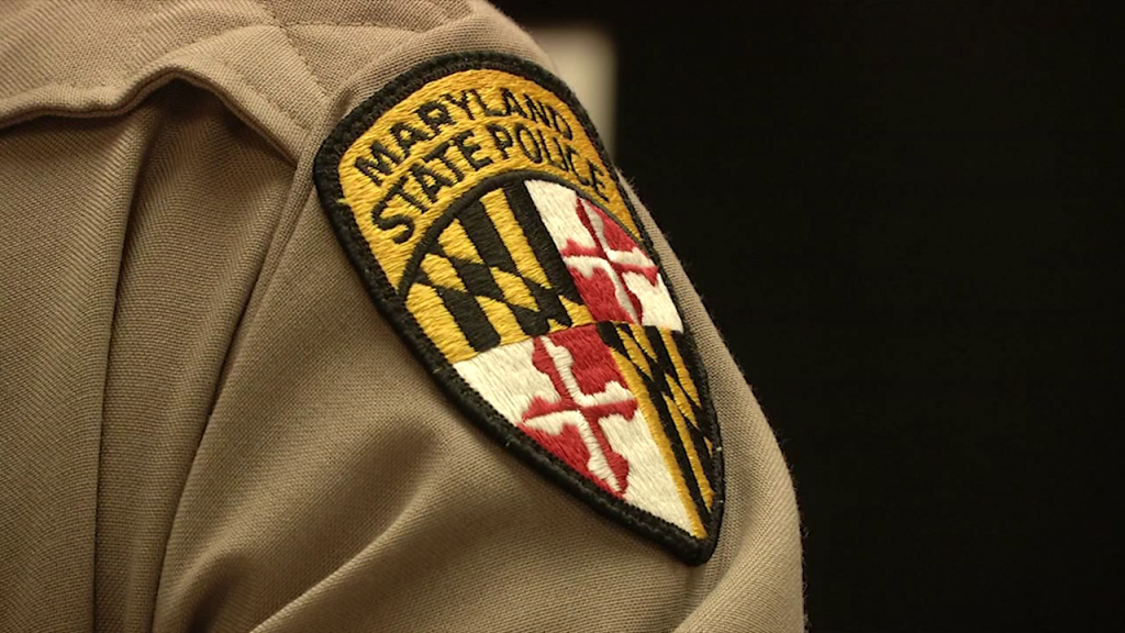 Maryland State Police Msp