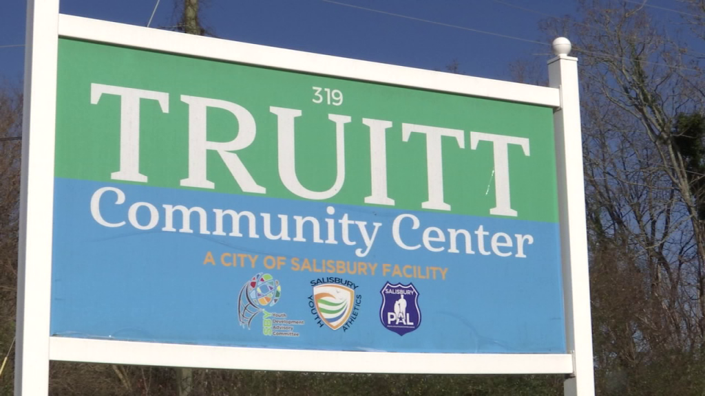 Truitt Street Community Center