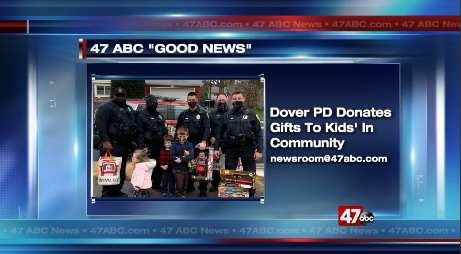 Dover Pd Gifts