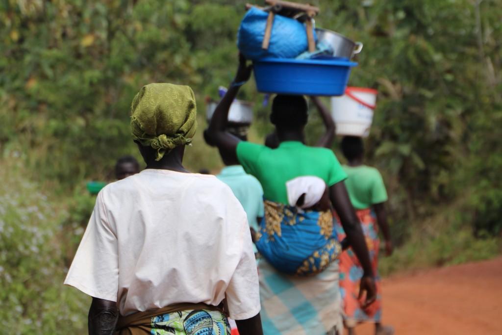 Sudan Del Sur Violaciones