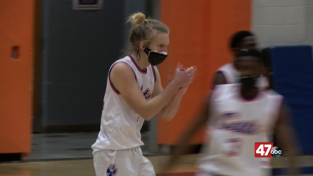 Delmar Knocks Off Another Henlopen South Rival