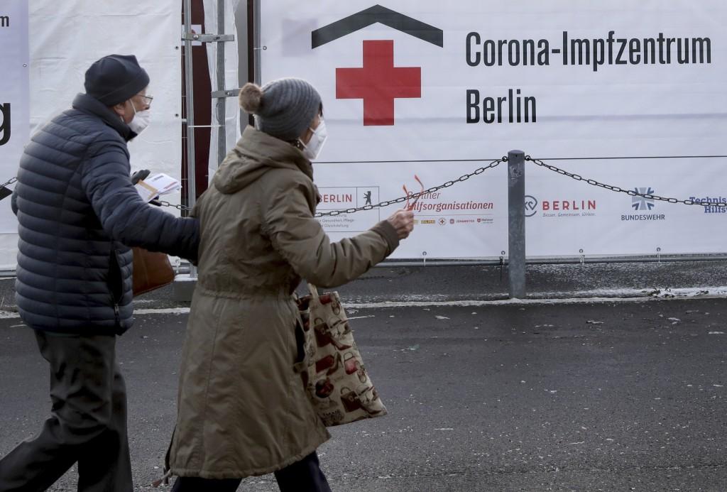 Eur Gen Coronavirus Europa