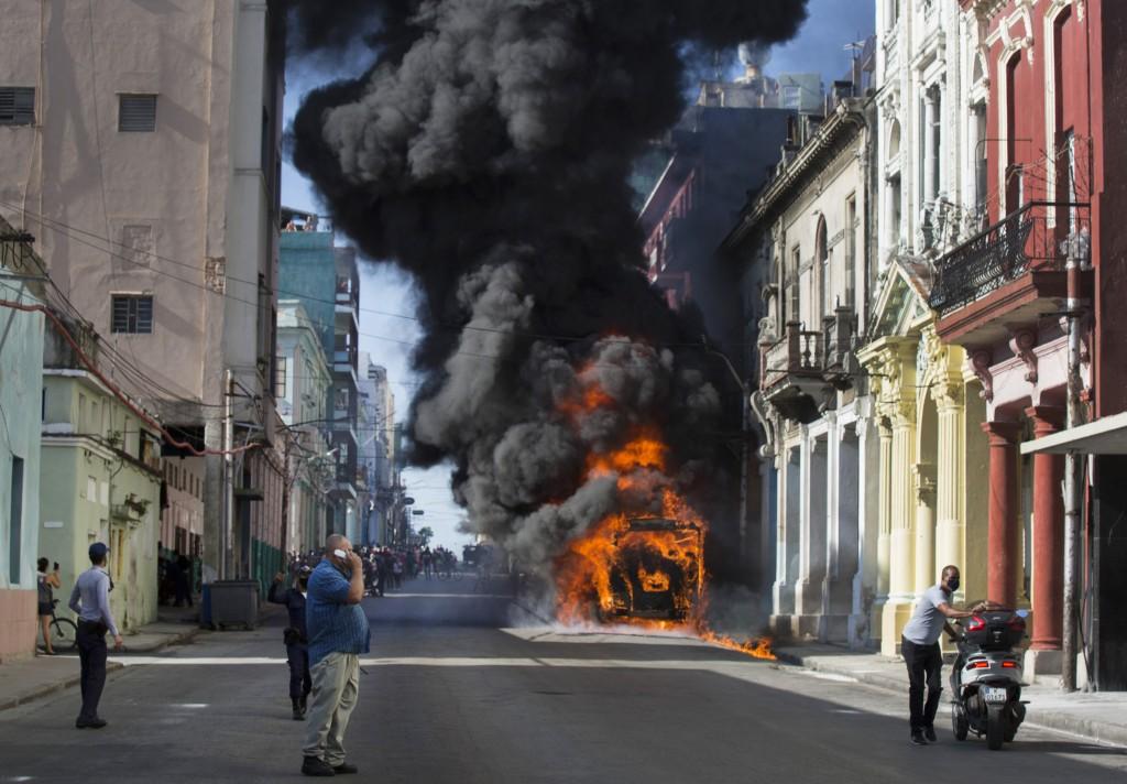 Cuba Vandalos