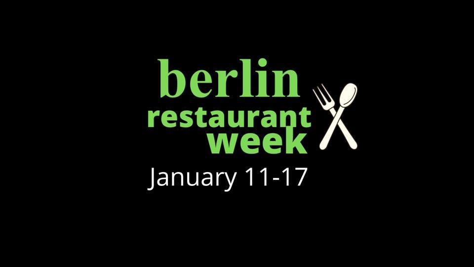 Berlin Restaurant Week