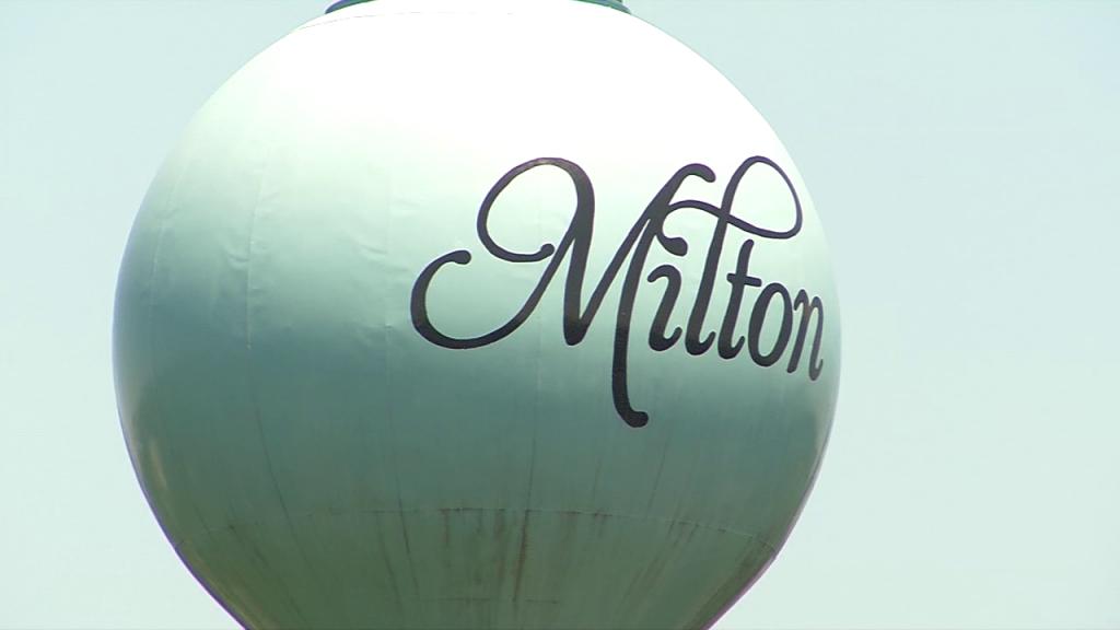 Milton Delaware