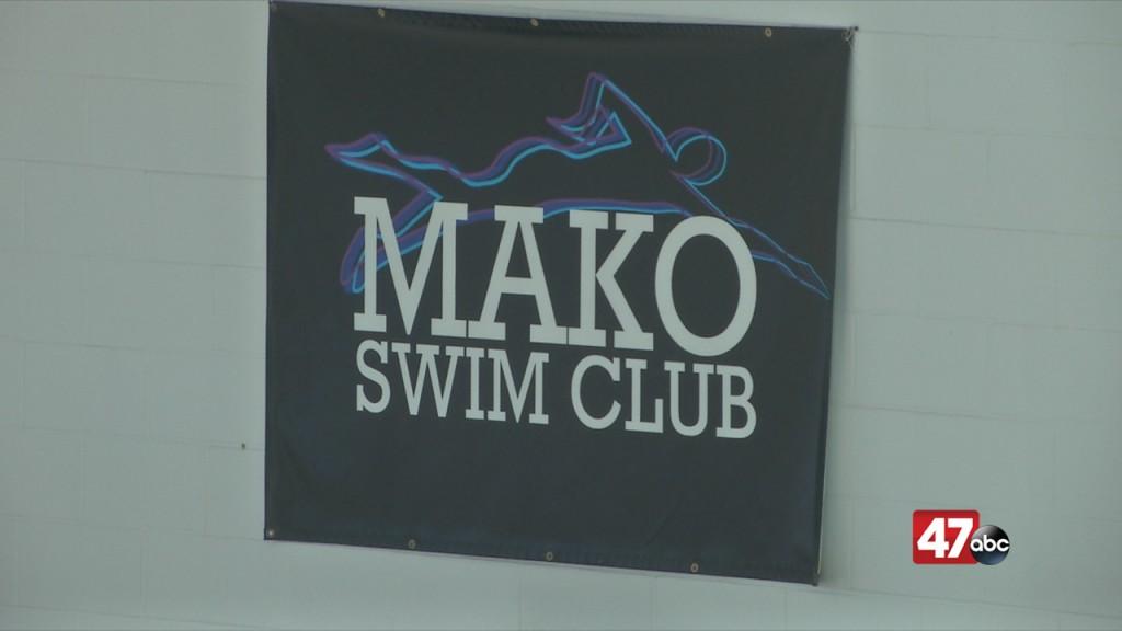 Mako Swim Club