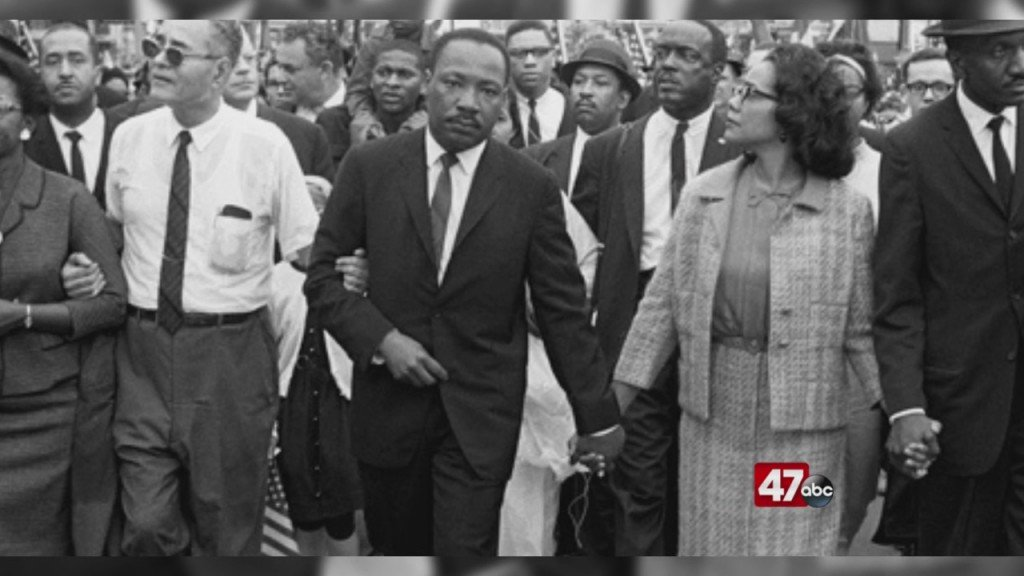 Virtual Mlk Event