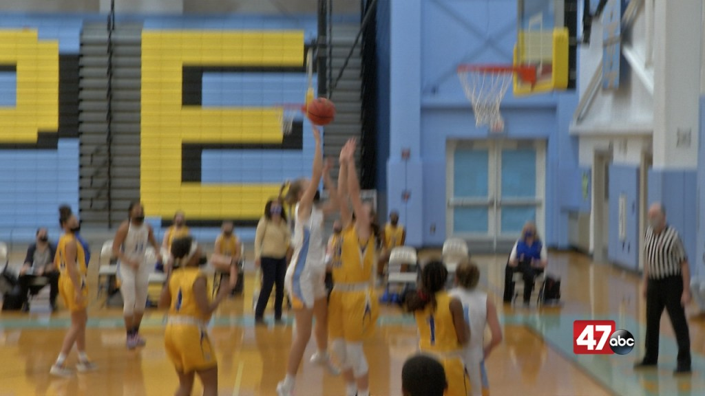 Cape Henlopen Girls Advance To 3 0