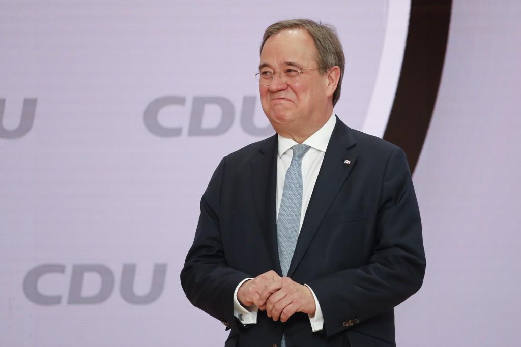 Alemania Politica