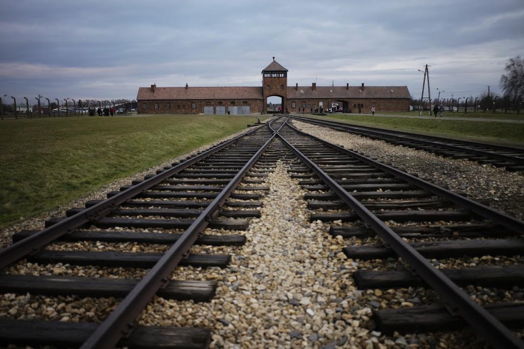 Eur Gen Polonia Auschwitz Aniversario