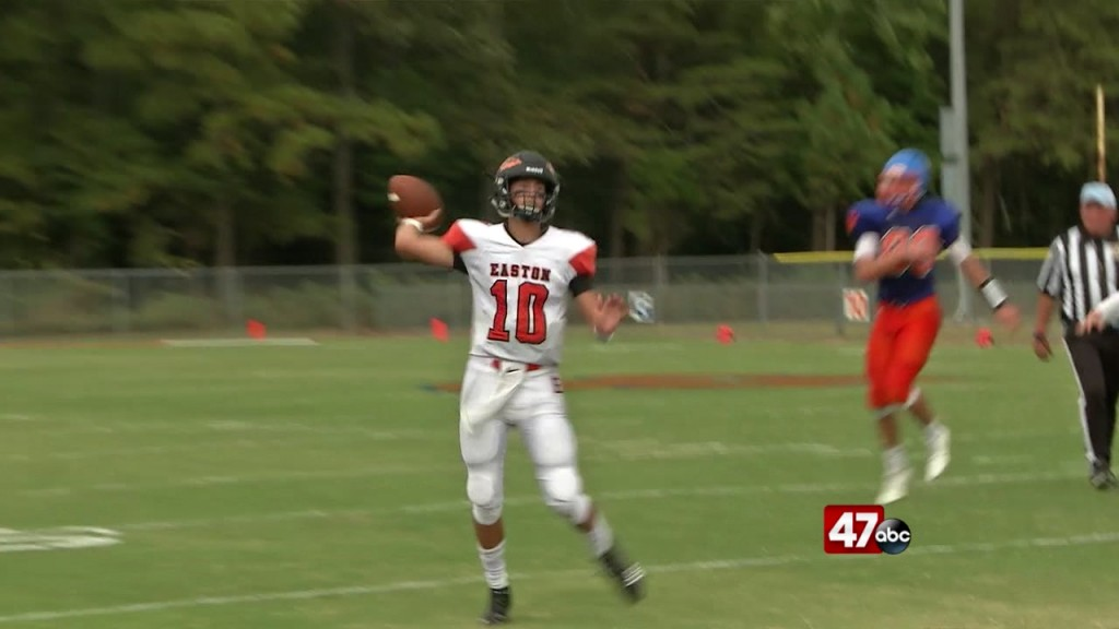 Bayside Preview: Easton Warriors