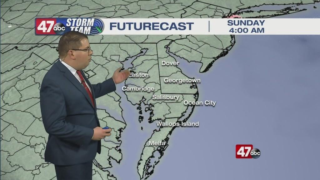 Overnight Forecast Video 2.13.21