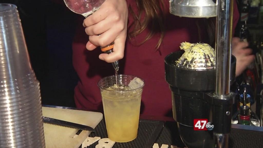 State Eyes Rasing Alcohol Tax