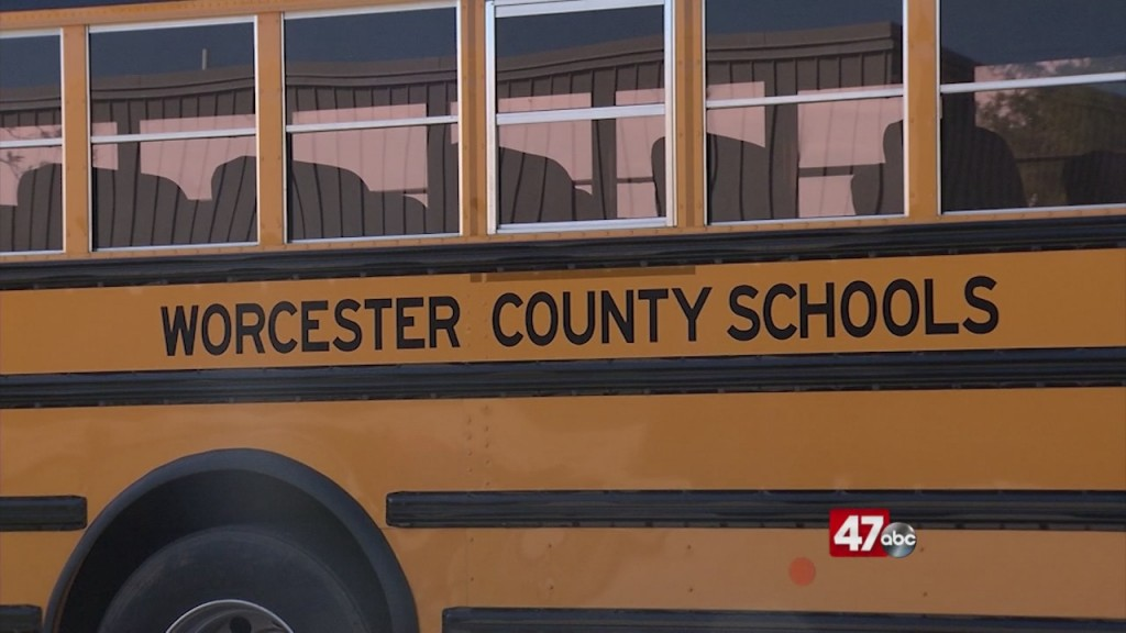 Worester County Back To School