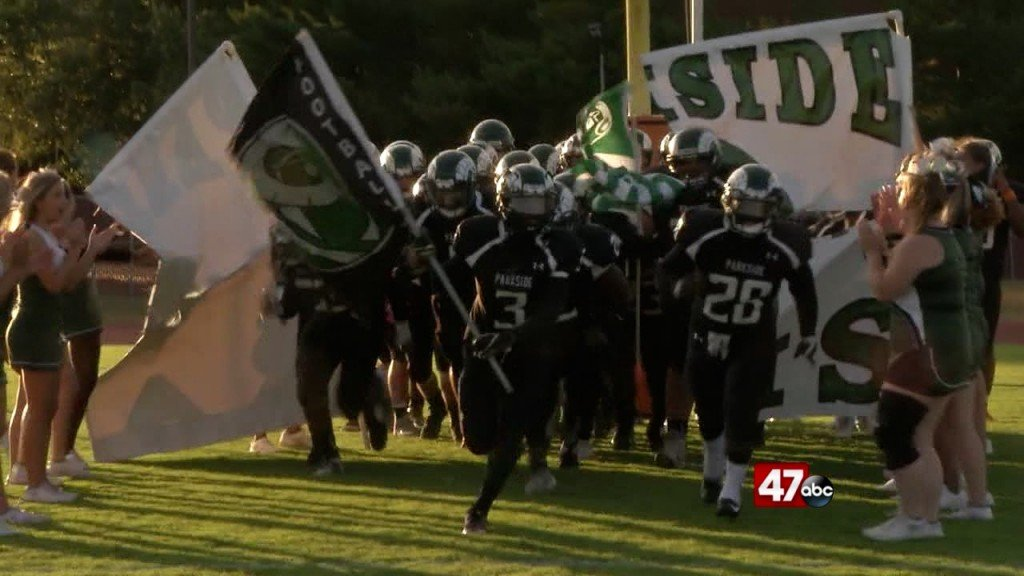 Bayside Football Preview: Parkside Rams