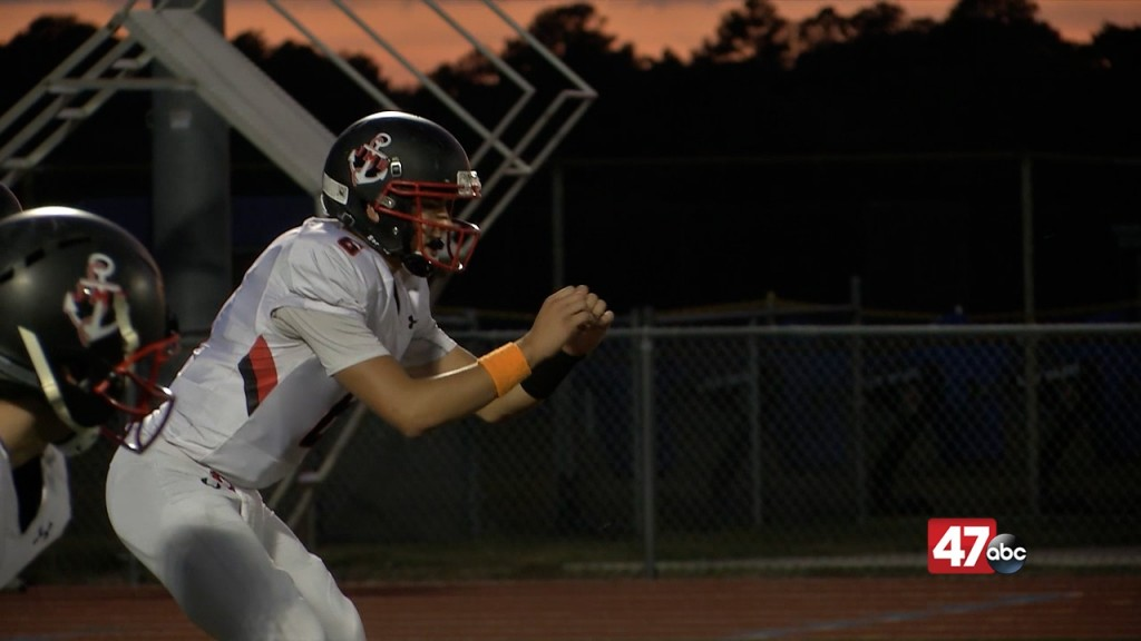 Bayside Preview: Bennett Clippers