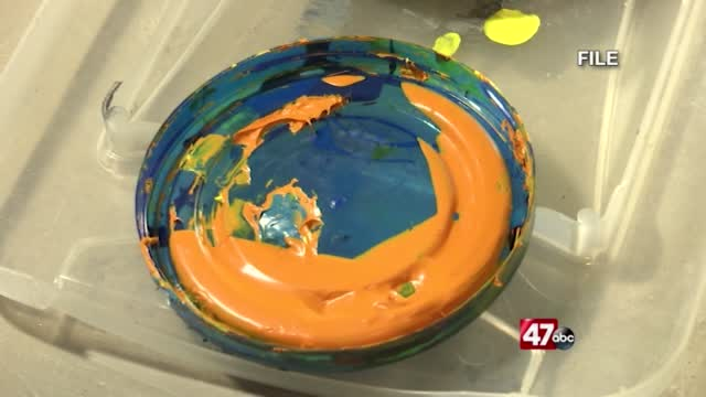 Covid Relief For Local Artists
