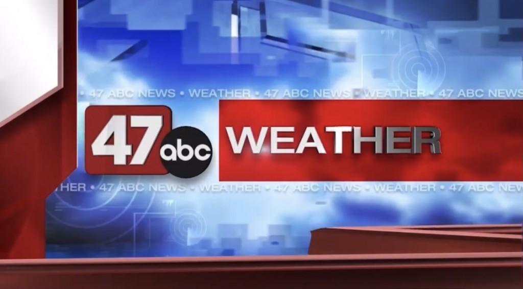 Evening Forecast Video 03.04.21