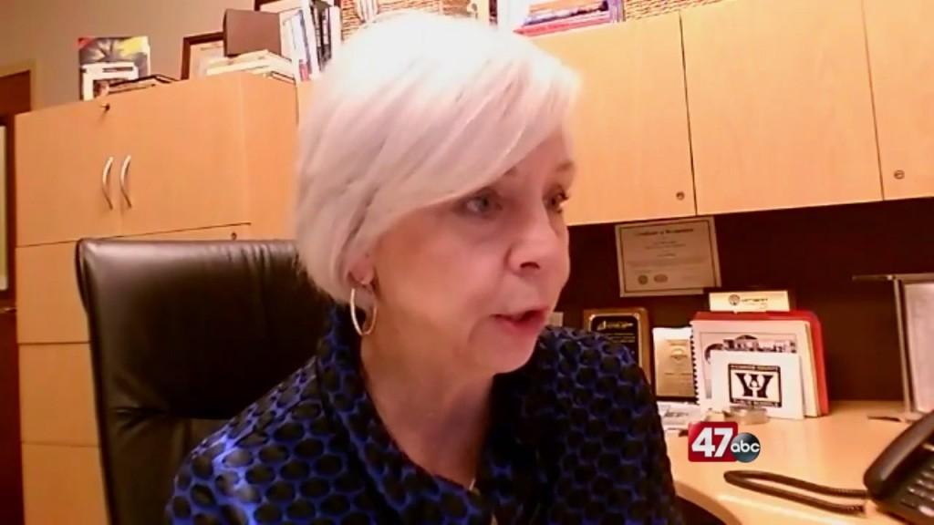 Donna Hanlin