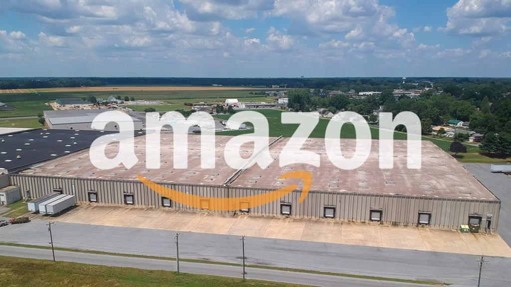 Pr Amazon 1700 Dulaney Lease