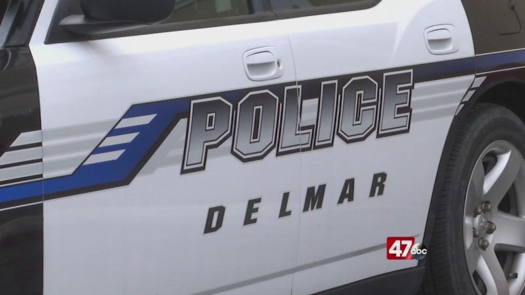 Prayers For Delmar Police
