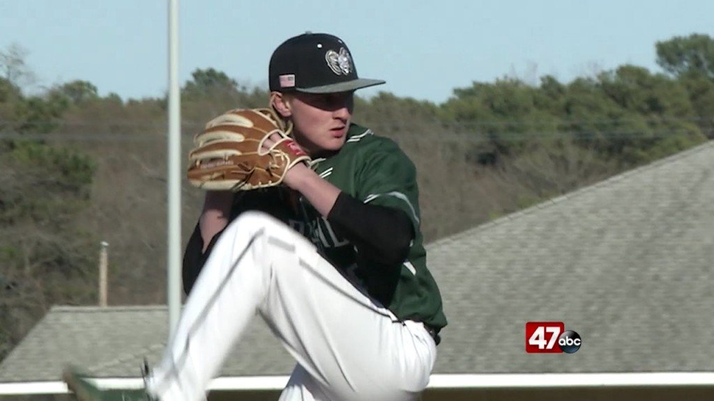 After The Whistle: Parkside's Brady Bailey