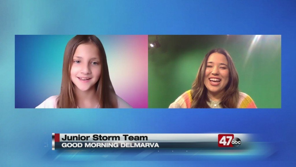 47 Abc Junior Storm Team: Adison