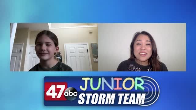 Junior Storm Team
