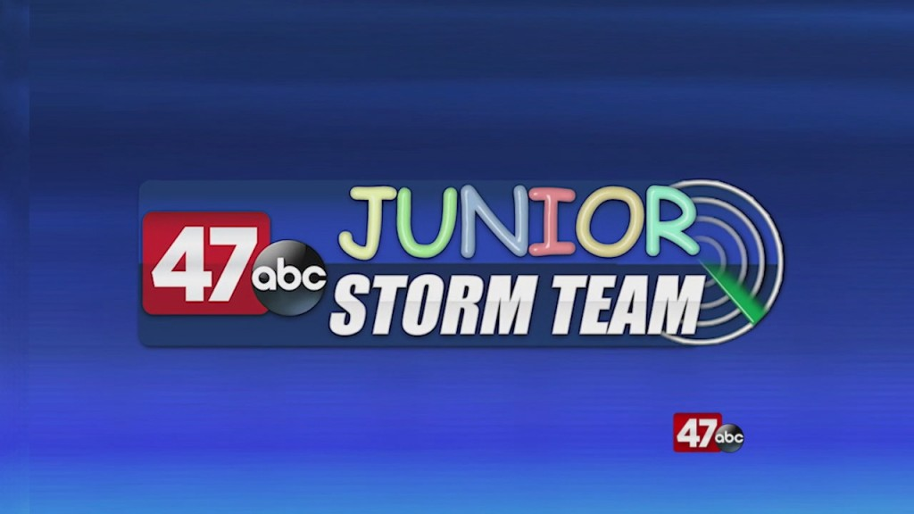 Junior Storm Team: Cade