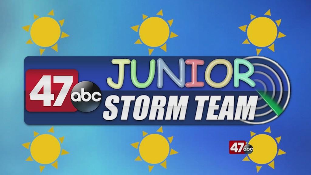 Junior Storm Team: Sasha
