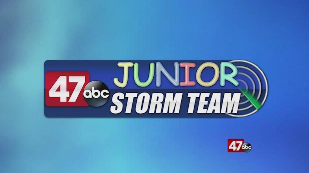 Junior Storm Team: Adithya
