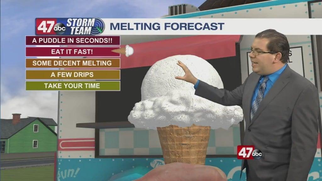 Overnight Forecast Video 5.22.21