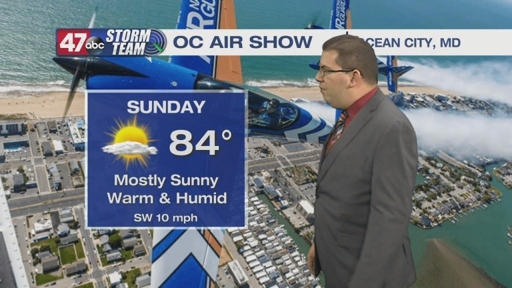 Morning Forecast Video 6.19.21